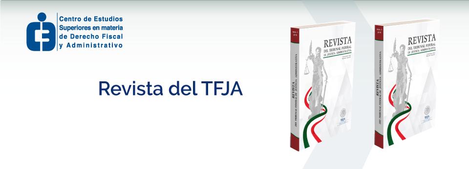 Revista del TFJFA